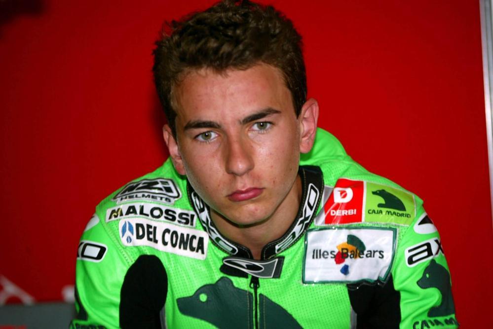 Jorge Lorenzo va alla Ducati: ha firmato per due anni