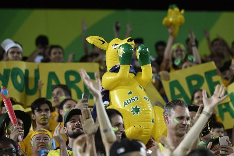 Rio 2016, Australia oro nel rugby a 7 donne