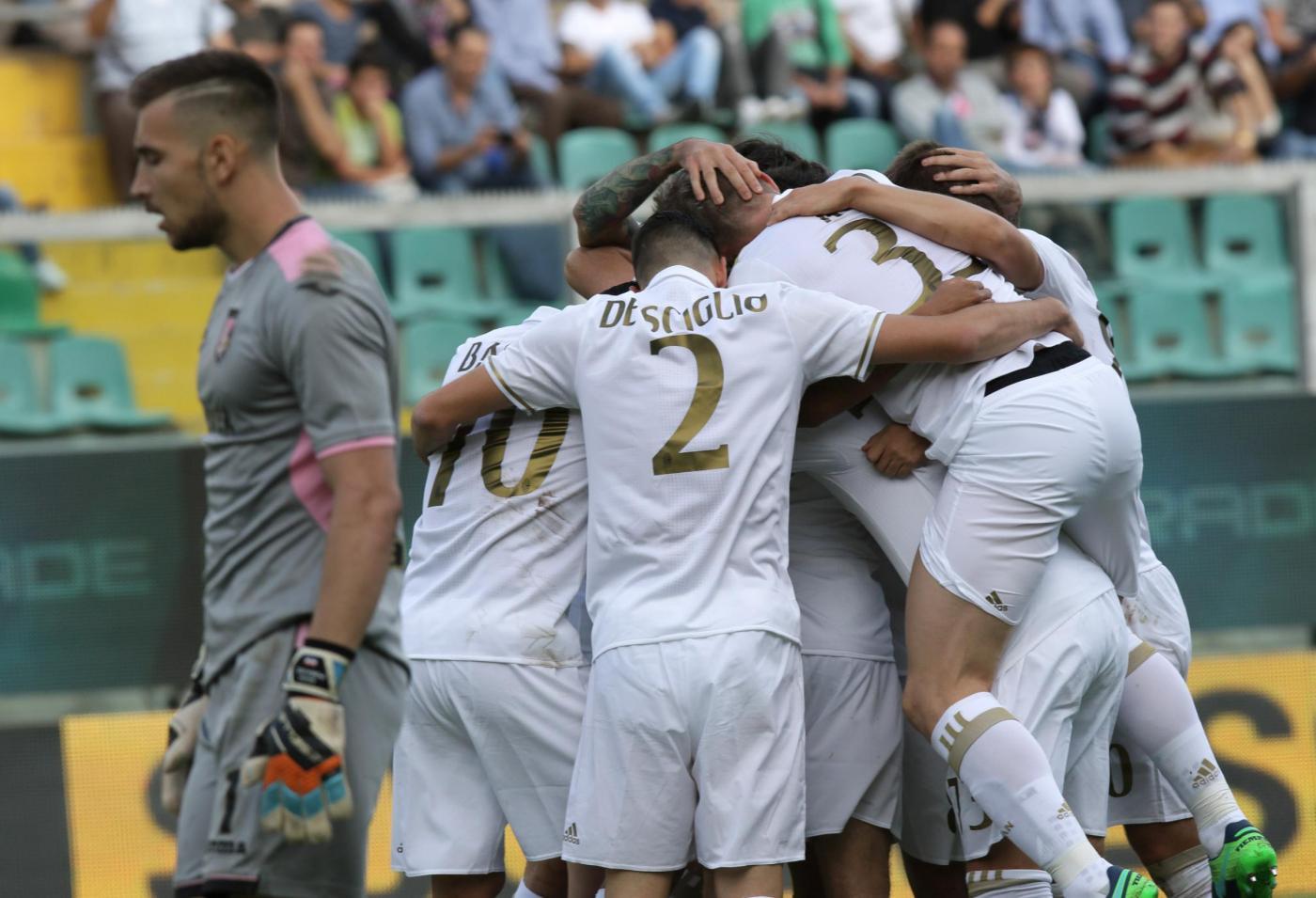 Serie A: Milan decide Lapadula