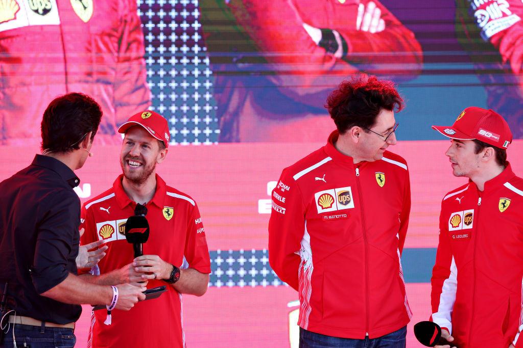 F1, scatta il Mondiale: i piloti si presentano a Melbourne
