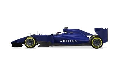 Williams, foto dal web