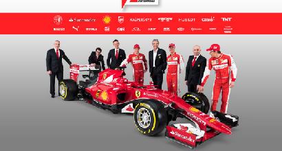 """Ferrari, Vettel: """"Macchina bellissima, non vedo l'ora"""""""