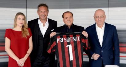 Berlusconi, Lapresse