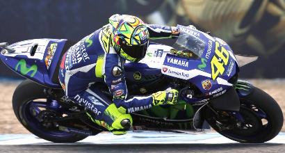 Rossi, Lapresse