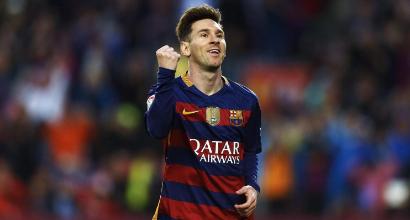 Lionel Messi e la dieta dei campioni: parla Giuliano Poser