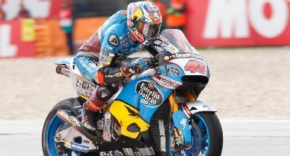 MotoGP | Rossi giù: