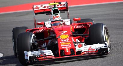 F1, Hockenheim: Rosberg ancora davanti