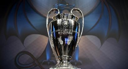 Ora è ufficiale: per l'Italia 4 squadre nella Champions 2018/19