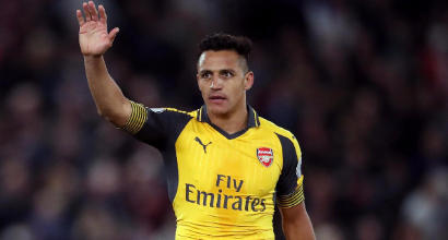 "Arsenal, Wenger: ""Sanchez? Niente rinnovo ma resta con noi"""