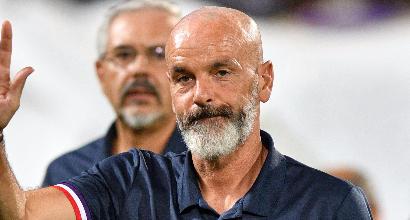 Fiorentina, Pioli spiega: