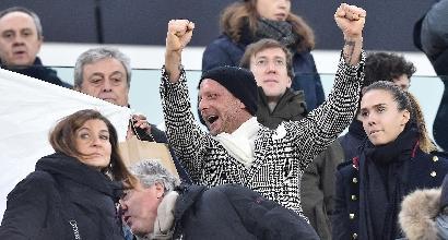 """Lapo: """"Per Buffon un grande futuro da dirigente"""""""