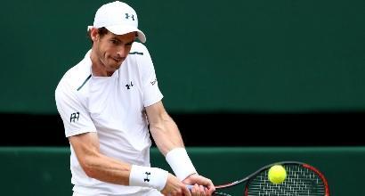 Tennis: Murray rinuncia agli Australian Open