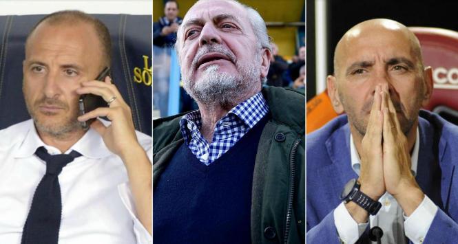 Calciomercato, le pagelle: bocciato il Napoli, deludono tutte le big