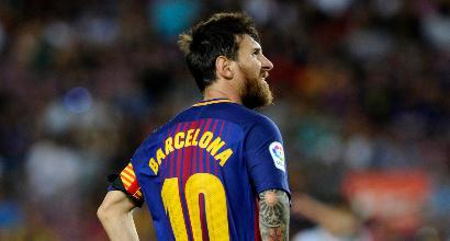"""Messi """"diserta"""" anche la Spagna: è ufficiale"""