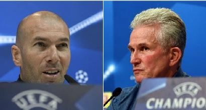 Diretta Bayern Monaco-Real Madrid, le formazioni ufficiali