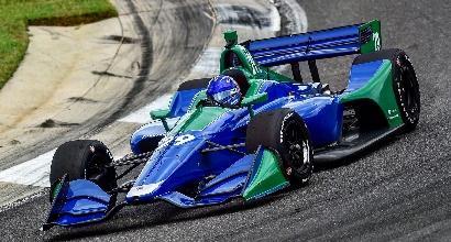 Alonso pensa già al futuro: test in IndyCar