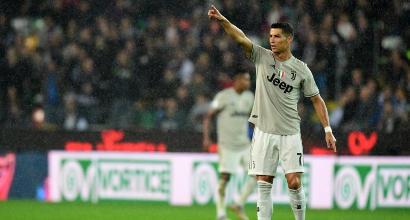 Com'è raccontata in Italia la denuncia a Cristiano Ronaldo di presunto stupro