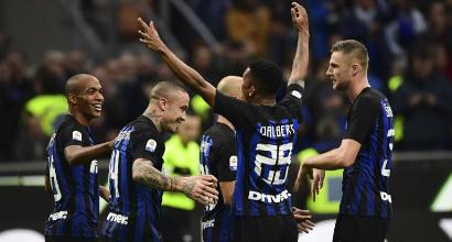 Champions League, notti decisive per le italiane: agli ottavi se...