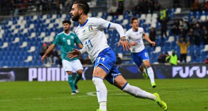 Under 21: altro ko per l'Italia, la Germania rimonta e vince