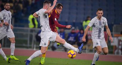 Roma-Inter: che personalità per Zaniolo, Icardi è un cobra