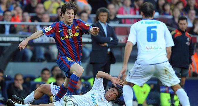 Le superstiti del dopo-Messi: 9 le squadre a cui non ha mai segnato, due italiane