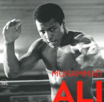 Un libro a settimana: Muhammad Alì è ancora il più grande!