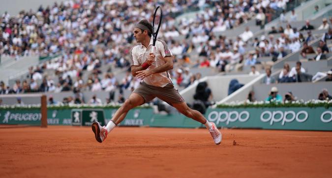 Tennis, Roland Garros: Berrettini cede a Ruud, Federer e Nadal avanzano senza problemi