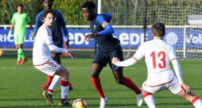 Calciomercato Inter, ultime notizie sulle trattative: Lucien Agoume