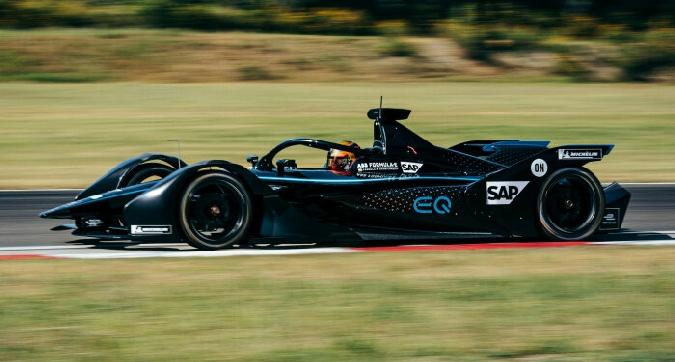 """Formula E, la Mercedes è pronta: """"Abbiamo sfruttato l'esperienza in F1"""""""
