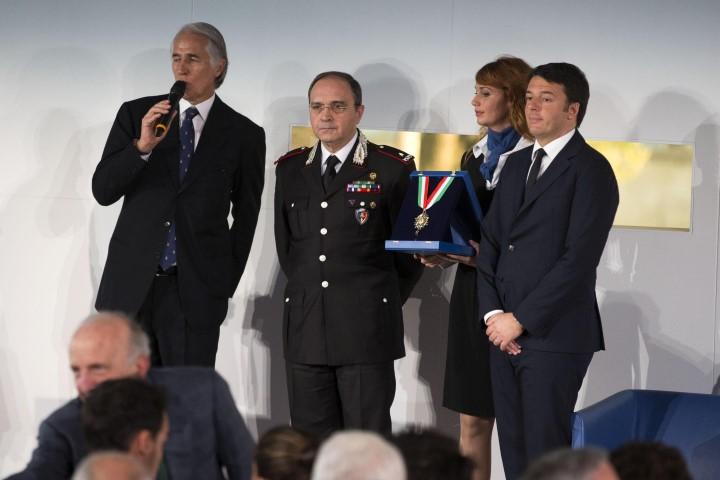 Collari d'oro alle eccellenze italiane