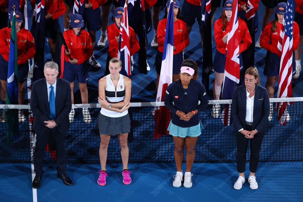 Tennis, Osaka nuova regina tra le donne