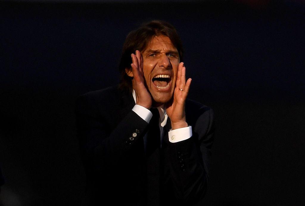7. Conte (Inter) - 11 milioni di euro all'anno