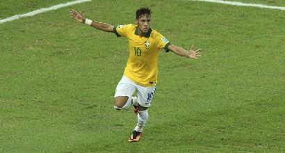 Neymar, Lapresse