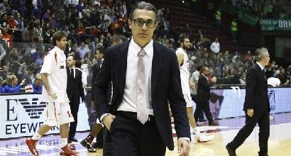 Basket: Scariolo torna ct della Spagna
