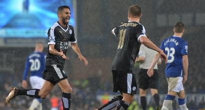 Premier: il Chelsea riparte dopo Mourinho, Leicester inarrestabile