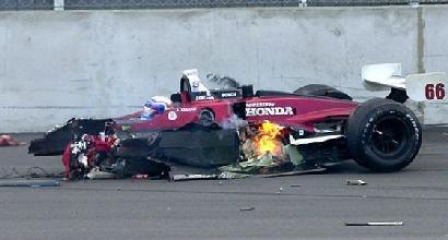 Zanardi, quindici anni dal terribile incidente del Lausitzring