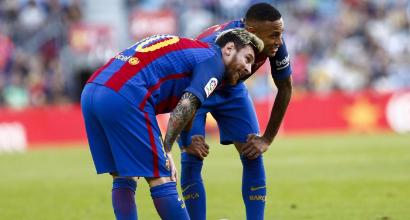 Barcellona, Neymar prossimo al rinnovo: guadagnerà più di Messi?
