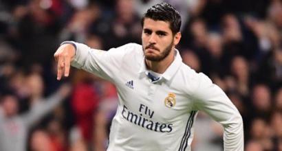 Morata-Zidane, scintille Real: duro scontro a Madrid! E la Juventus…