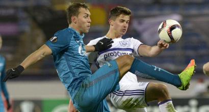 E. League: beffa Zenit, Athletic ko