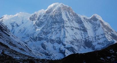 Alpinismo: Nives Meroi e Romano Benet da record, prima coppia in cima a tutti gli ottomila!