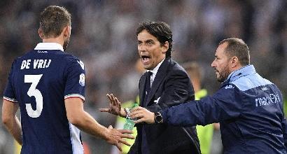 Lazio, Simone Inzaghi ha rinnovato fino al 2020