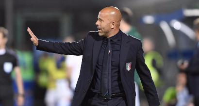 Diretta risultato Danimarca-Italia Under 21: cronaca live e video gol