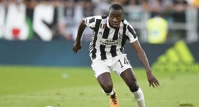 Juventus, Matuidi: Sfida affascinante, sono qui per vincere trofei