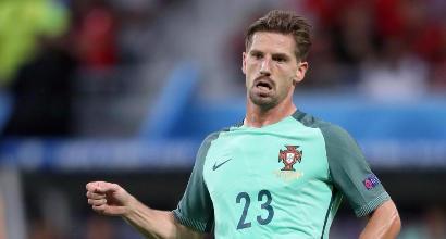 Telenovela Adrien Silva, lo Sporting annuncia la cessione al Leicester
