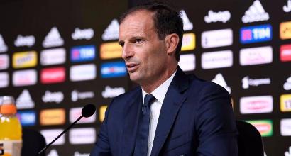Juventus-Torino, Allegri: