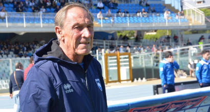 Serie B: Novara, stop al Frosinone