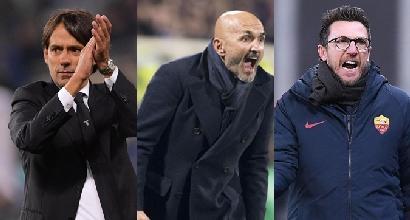 Lazio Bergomi parla della Champions: