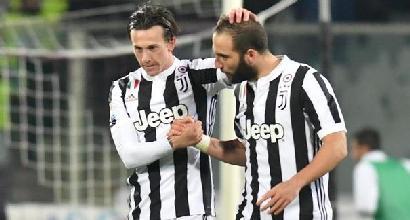 Juventus, Paulo Dybala 'vede' il Tottenham: