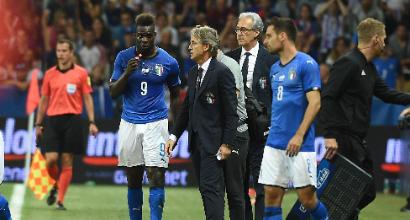L'Italia di Mancini guadagna un posto nel ranking Fifa: consoliamoci