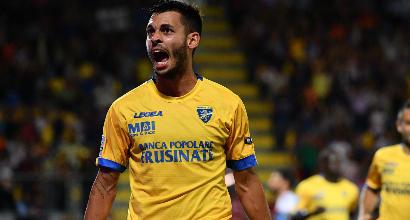 Una tra Frosinone e Palermo chiuderà il quadro della seria A 2018-19